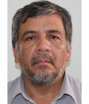 Candidato ANTONIO URIARTE GONZALES