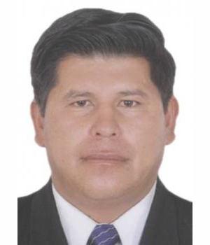 ARNALDO F ORMACHEA ALIAGA