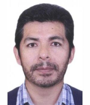 Candidato ARNOLD PEDRAZA RUIZ