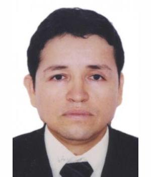 Candidato AUGUSTO GOMEZ RAMIREZ