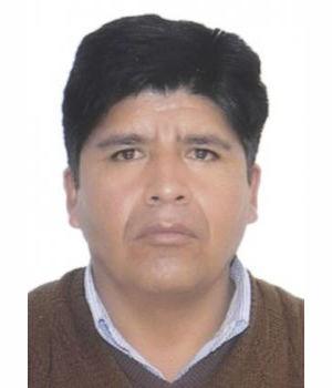 Candidato AUGUSTO WALTER FLOREZ LEIVA