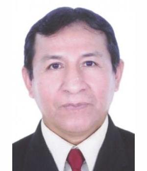 Candidato AURELIO EDUARDO ZAVALA CANCHO
