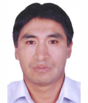 Candidato BARTOLOME FERNANDEZ LOPEZ