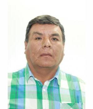 BERNARDO EDGAR RONDAN GONZALES