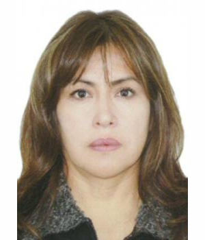 Candidato BERTHA JUANA CARRILLO SORIA