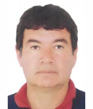 Candidato CAMILO JOSE CARCAMO MATTOS