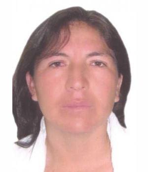Candidato CARINA CALDERON ROMERO