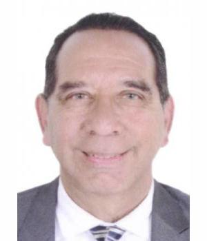 CARLOS ALBERTO GINOCCHIO CELI