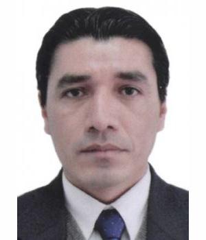 Candidato CARLOS ALBERTO IGNACIO NAVARRO