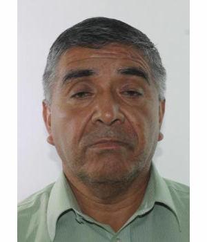 CARLOS ALBERTO PAREDES ASCATE