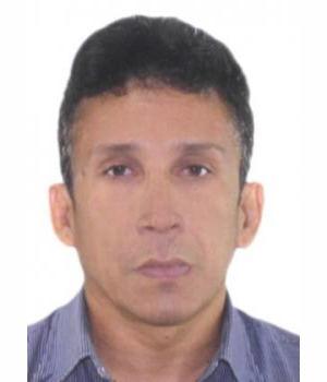 Candidato CARLOS ALBERTO RICARDI GODOY