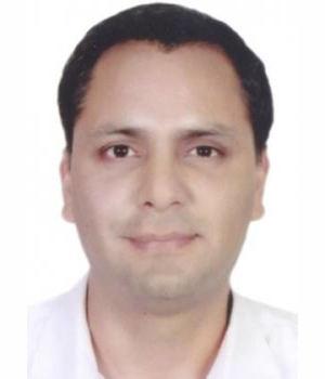 Candidato CARLOS ALBERTO VALDIVIA MONTOYA