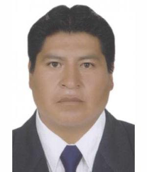 CARLOS ALBERTO YUCRA CHAMBI