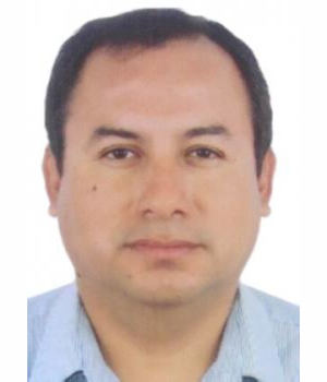 Candidato CARLOS ALFREDO COX PALOMINO