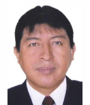 Candidato CARLOS ALVAREZ JANAMPA
