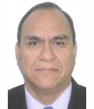 CARLOS ENRIQUE PADUA POPAYAN