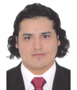 Candidato CARLOS GARCES MIRANO