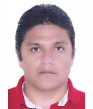 Candidato CARLOS MANUEL LLUNCOR ZARATE