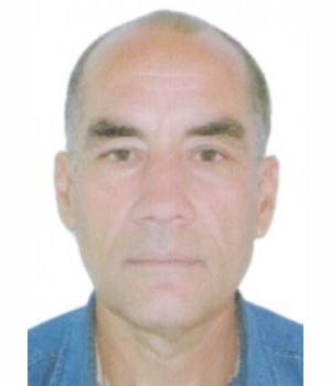 Candidato CARLOS MIGUEL BRAGAYRAC SIMS