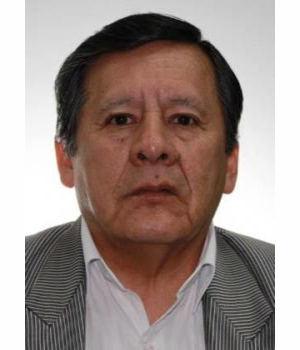 Candidato CARLOS RICARDO CUARESMA SANCHEZ