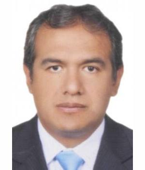 CARLOS ROBERTO TARAZONA JIMENEZ