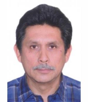 Candidato CARLOS WILFREDO CONTRERAS CACERES