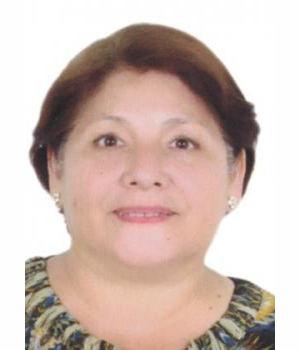 Candidato CARMEN ISABEL DIAZ SORIA