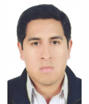 Candidato CHRISTIAN FERNANDO VASQUEZ VIDAL
