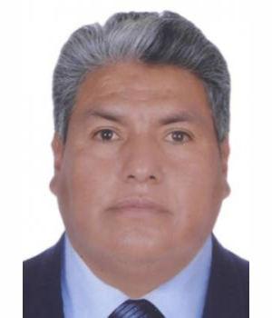 Candidato CIRILO LORENZO DIAZ BALTAZAR