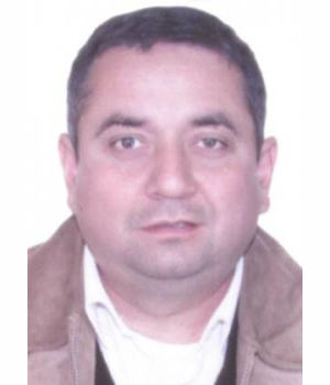 Candidato DANIEL ALMANZOR LECCA RUBIO