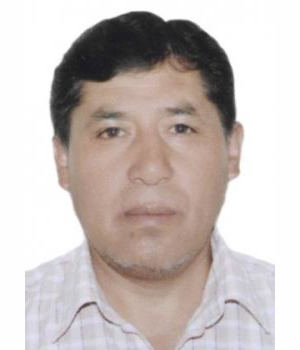 Candidato DARWIN EDIZON CRUZ LOPEZ