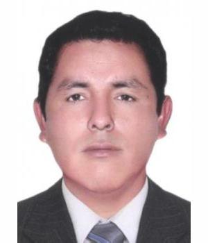 Candidato DAVID JOSE AGUILAR RODRIGUEZ