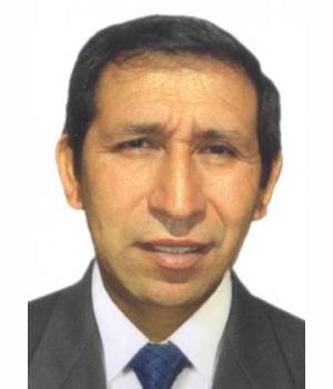 Candidato DAVID PEÑA CARDENAS