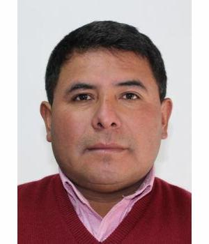 Candidato DAVID SALAZAR JARA