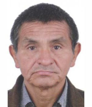 Candidato EDDY ERNESTO GARCIA SANCHEZ