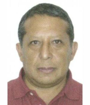 Candidato EDENFUILEN ALBERTO QUISPILAYA ARANA