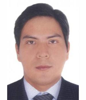 Candidato EDGARDO MINGO GUTIERREZ HERRERA