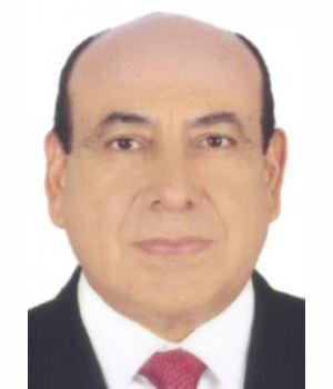 Candidato EDGARDO RENAN DE POMAR VIZCARRA