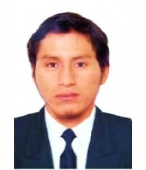 EDSON MARADONA YLDEFONZO ATANACIO
