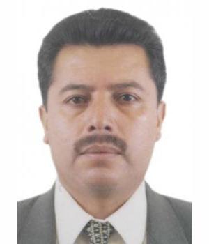 Candidato EDUARDO HERNAN GIRALDO FONTENLA