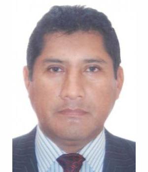 Candidato EDUARDO SALAZAR TITO