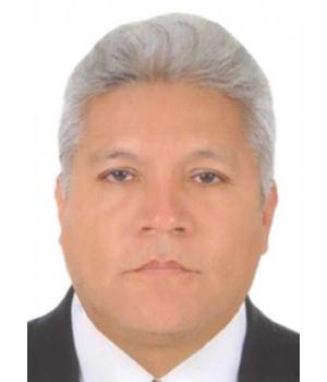 Candidato EDWIN ANTONIO VASQUEZ MANSILLA