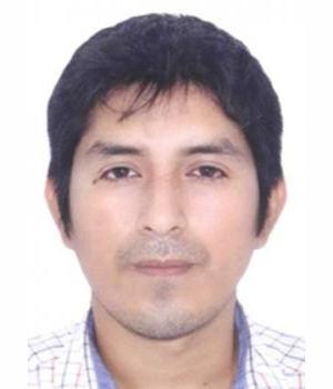 Candidato EDWIN JONY FIGUEROA TOLEDO