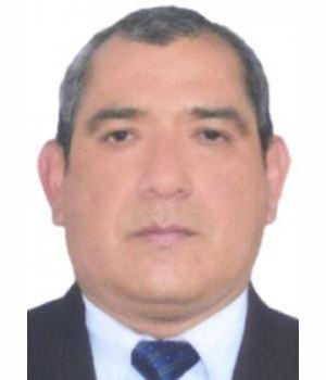 Candidato EDWIN RAUL VALDIVIA LLAMOSAS