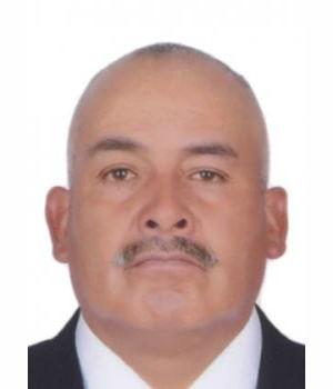 Candidato ELAR OLIMBER CARBAJAL MASGO