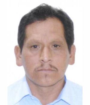 Candidato ELEAZAR GUERRERO CUBAS