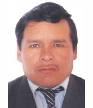 Candidato ELIAS ARMANDO QUISPE APOLINARIO