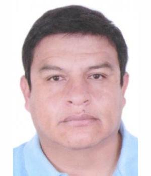 Candidato ELIO MAURO VIDAL ROBLES