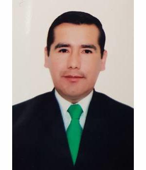 ELMER JULCA CUBA
