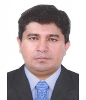 Candidato EMILIO OMAR RENGIFO KHAN